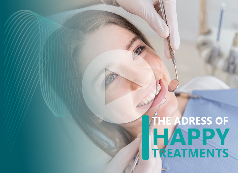 The Address of Happy Treatments